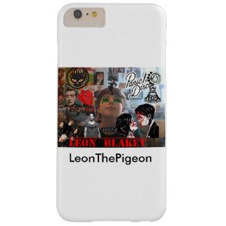 Capas iPhone 6 Plus Barely There iPhone 6/6s mais o caso de LeonThePigeon