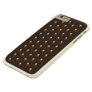 Capas iPhone 6 Plus Barely There Sorvete Sammich