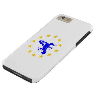 Capas iPhone 6 Plus Tough União européia