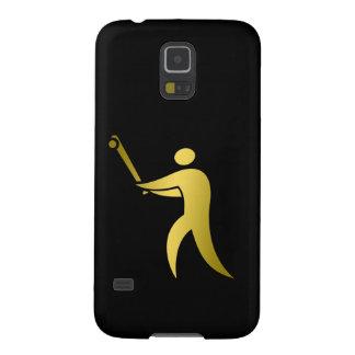 Capas Par Galaxy S5 Basebol