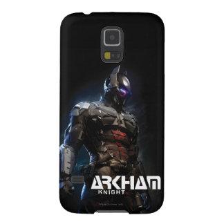 Capas Par Galaxy S5 Cavaleiro de Batman | Arkham