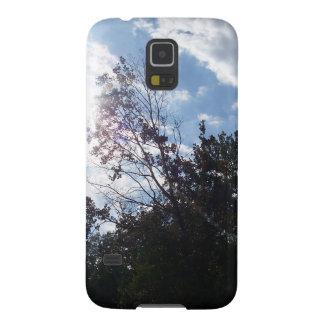 Capas Par Galaxy S5 luz solar