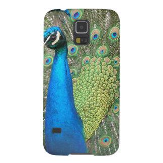 Capas Par Galaxy S5 Suporte 2 do pavão