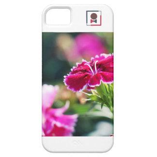 Capas Para iPhone 5 Caso floral