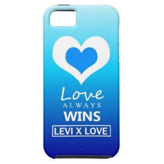"""Capas Para iPhone 5 O """"amor ganha sempre"""" - o AMOR de LEVI X"""