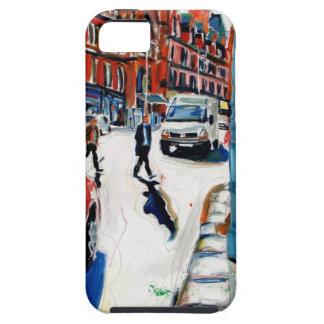 Capas Para iPhone 5 rua Dublin de Georges