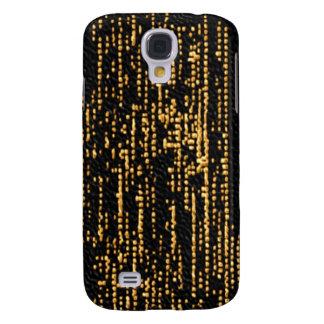 Capas Personalizadas Samsung Galaxy S4 O amor é cortina de cor - sonhos de Starnight