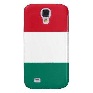 Capas Samsung Galaxy S4 Bandeira do italiano de Italia Italia