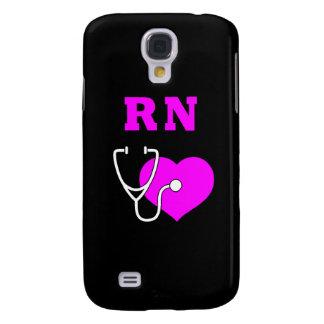 Capas Samsung Galaxy S4 Cuidado do RN