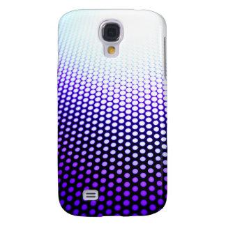 Capas Samsung Galaxy S4 O pente desvanece-se a caixa 2 do speck