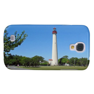 Cape May Lightouse Galaxy S4 Covers