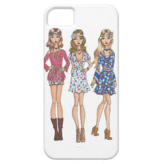 Capinha Celular Fashion Capas Para iPhone 5