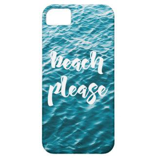 capinha de celular beach please
