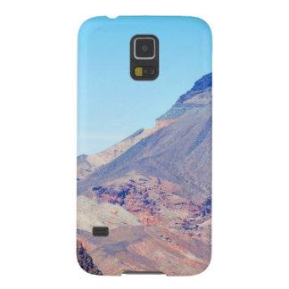 """Capinha Galaxy S5 """"Atrás coleção do barragem Hoover"""""""