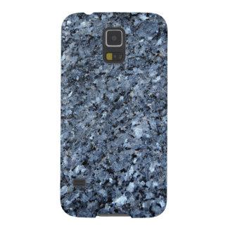 Capinha Galaxy S5 Design abstrato de mármore do fundo