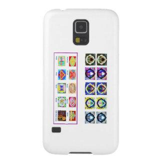 Capinha Galaxy S5 Ferramentas mestras de Reiki - ofertas dos