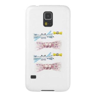 Capinha Galaxy S5 O doce golpeia a caixa da galáxia S5 de Samsung