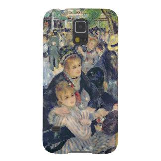 Capinha Galaxy S5 Pierre uma bola de Renoir   no Moulin de la
