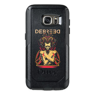 Capinha Galaxy S7 - Debreed