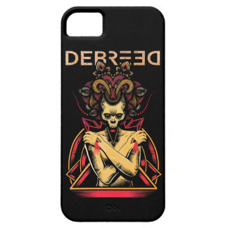 Capinha Iphone SE/5/5S - Debreed