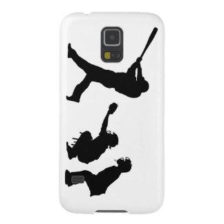 Capinhas Galaxy S5 Basebol