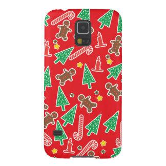 Capinhas Galaxy S5 Natal perfeito