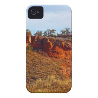 Capinhas iPhone 4 Área natural de Ridge do lince
