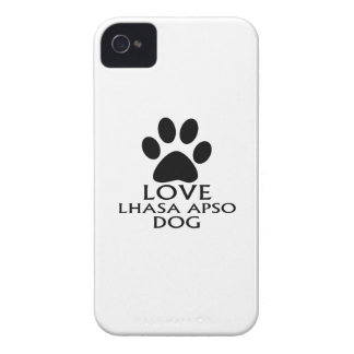 CAPINHAS iPhone 4 DESIGN DO CÃO DE LHASA APSO DO AMOR