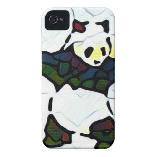 Capinhas iPhone 4 Panda do assassino