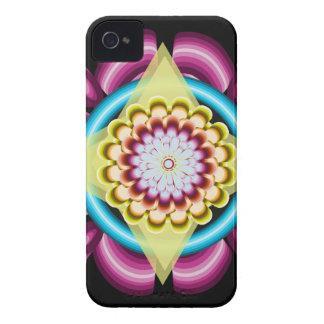 Capinhas iPhone 4 Rotações florais