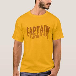 Capitão Reflexão T-shirt