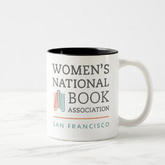 Capítulo de San Francisco da caneca de WNBA com