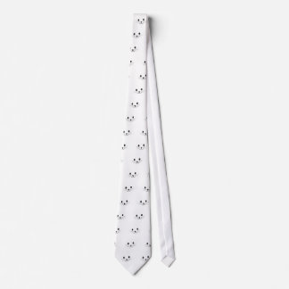 Cara bonito do gato gravata