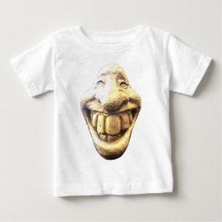 Cara feliz enorme tshirts