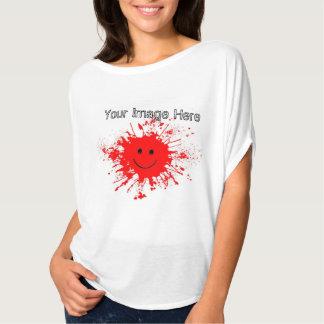 Cara Iamge do t-shirt