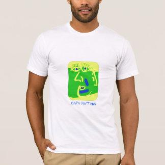 Cara Pintada Tshirt