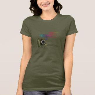 Caracol sadio tshirts