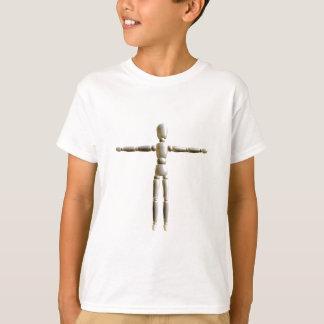 Caráter Camisetas