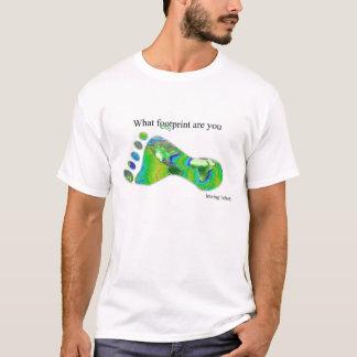 carbonfootprint tshirts