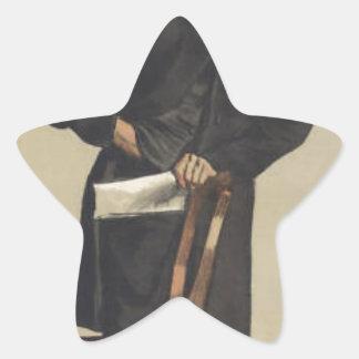 Caricatura de Charles Voysey por James Tissot Adesito Estrela