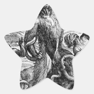 Caricatura do Laoc no grupo por Titian Adesito Estrela