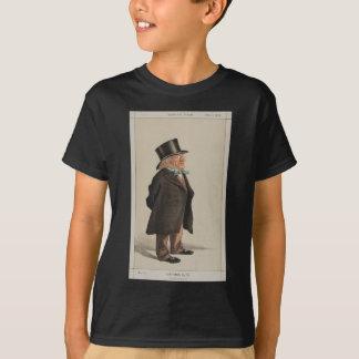 Caricatura dos homens políticos No.1310 do senhor Tshirts