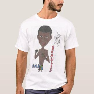 Caricaturas T-shirt