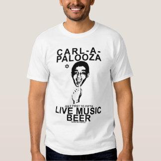 carl-um-palooza t-shirts