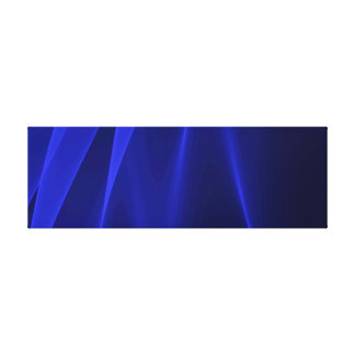 Carmesins abstratos do AZUL do fluxo Impressão Em Tela
