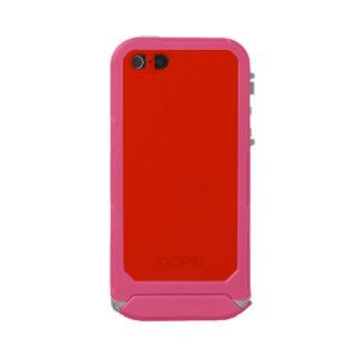 Carmesins Capa Incipio ATLAS ID™ Para iPhone 5