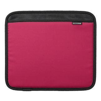 Carmesins Bolsa De iPad
