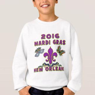 Carnaval 2016 camisetas