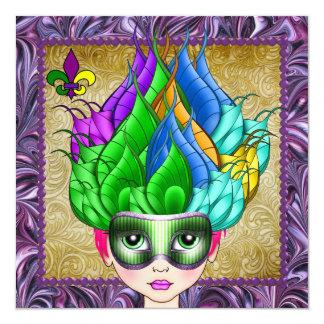 Carnaval - SRF Convites