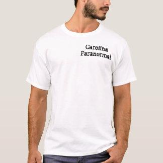 Carolina Paranormal - fantasma T-shirt